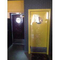 Барные двери
