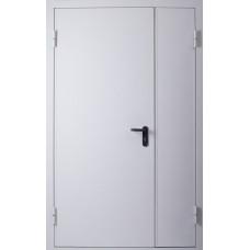Дверь двухстворчатая 1170мм *2070мм