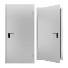Дверь противопожарная 870 мм *2070 мм