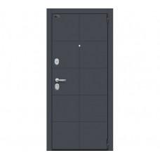 Входная дверь Porta S 10/П50 Graphite Pro/Virgin