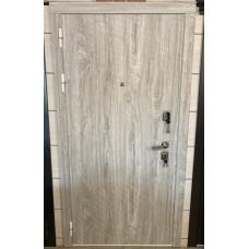 Дверь входная квартирная  NOVA