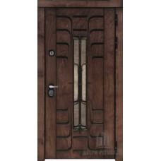 Дверь входная уличная ВИКИНГ