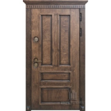 Дверь входная уличная ГОЛИАФ (Термо)
