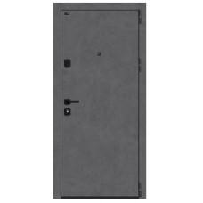 Входная дверь Porta M П50.П50 Graphite Art/Grey Art