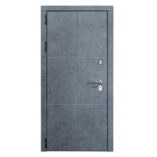 Входная дверь Смоки