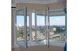 Окна в Сочи