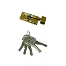 Цилиндровый механизм Медио ключ/фиксатор