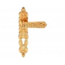 Ручка на планке Genesis Arabesco S. Gold (PS)