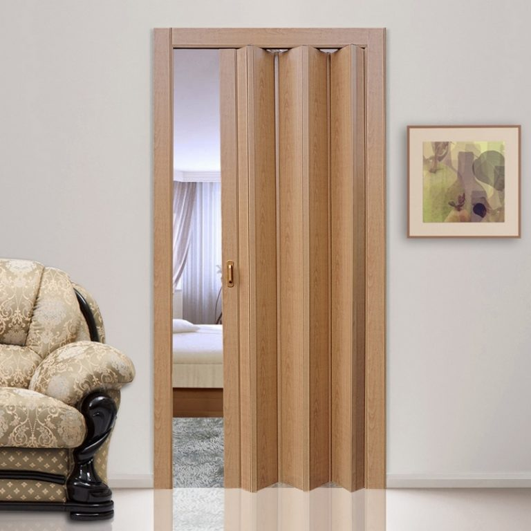 Двери гармошка в Сочи