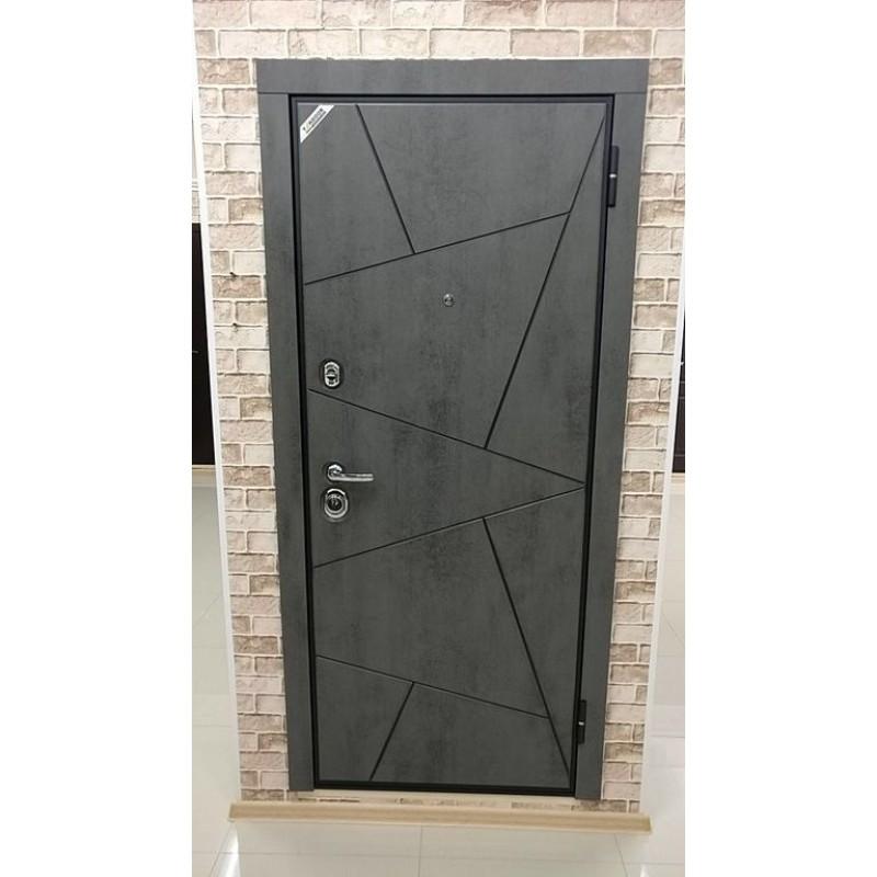 Двери Атриум в Сочи