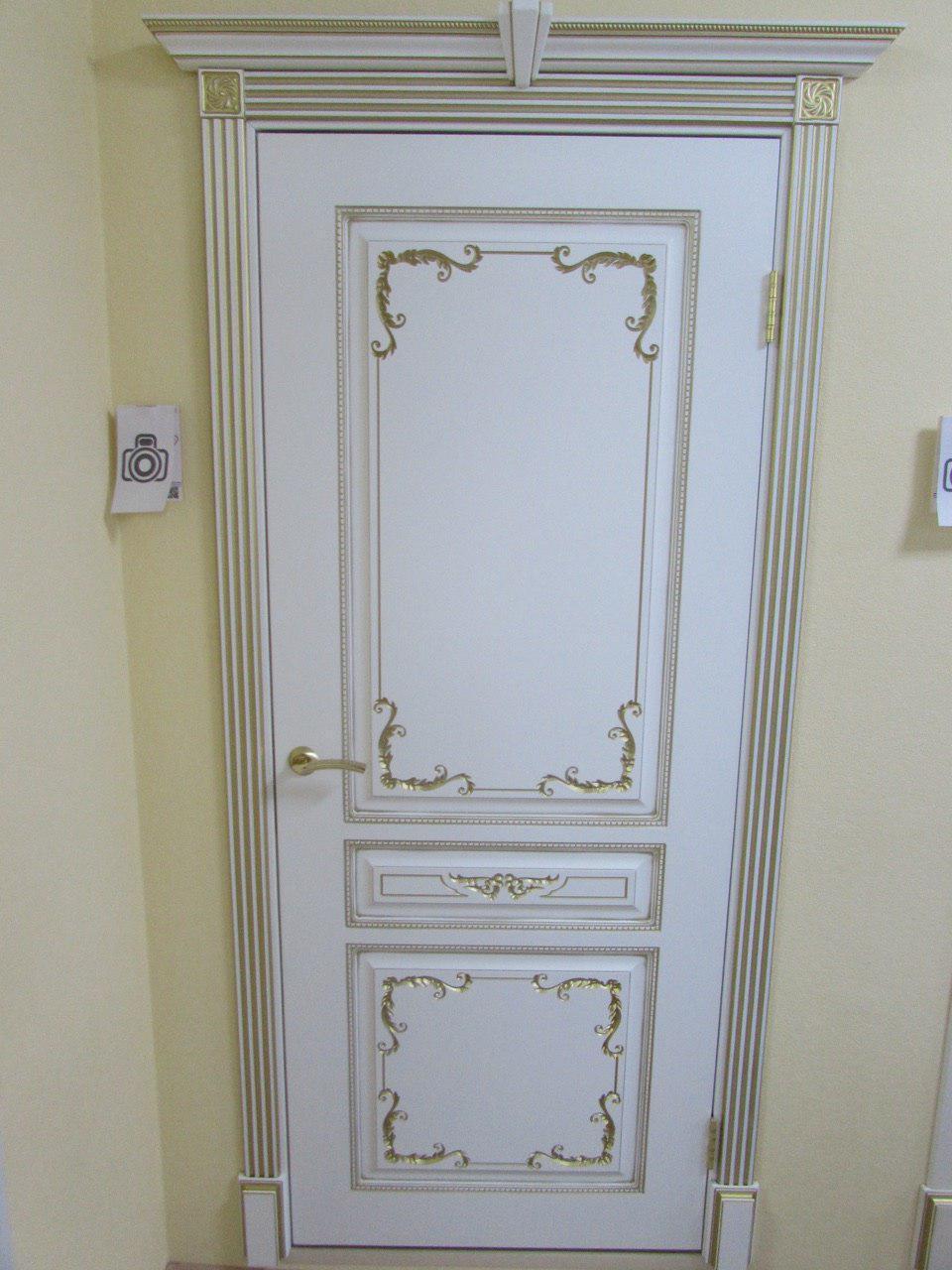 Двери Империя Дверей в Сочи