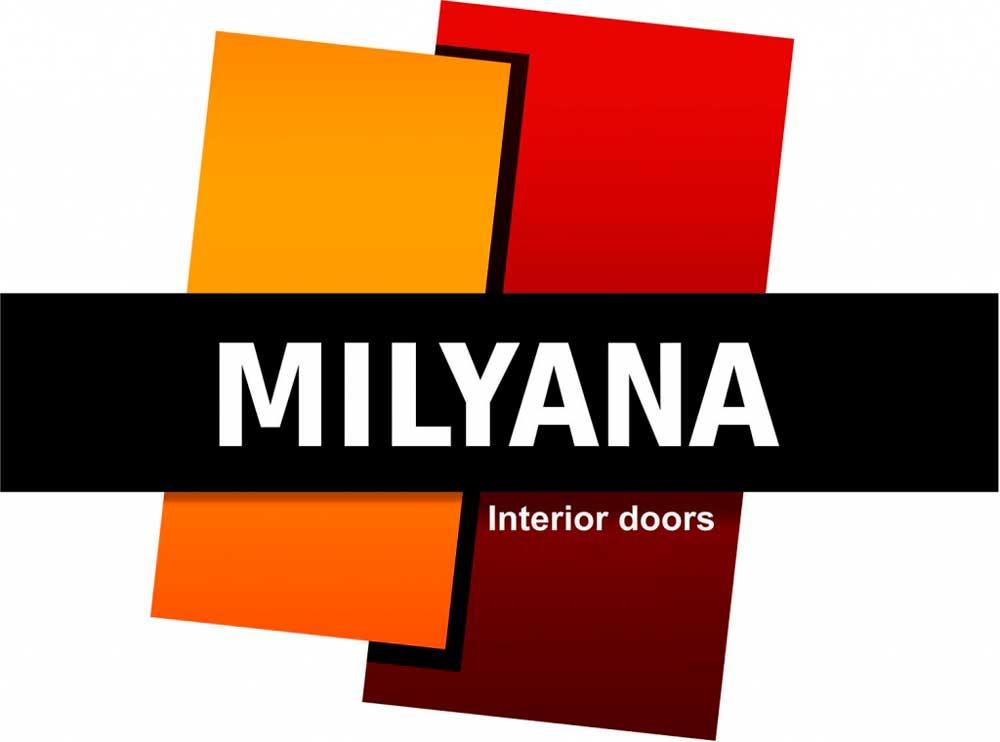 Двери Milyana в Сочи