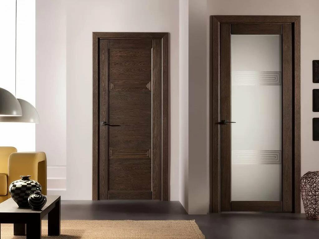Межкомнатные двери в Адлере