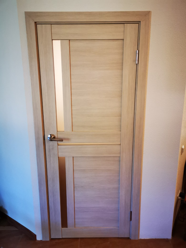 Современные двери в Сочи