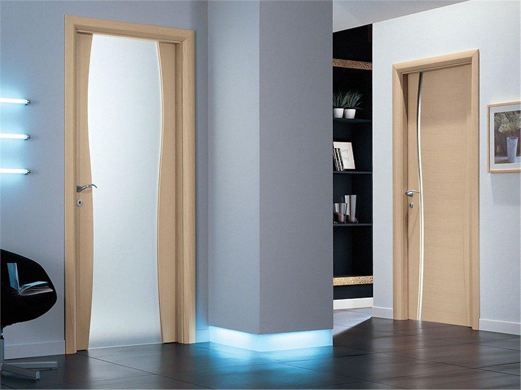 Стеклянные двери в Сочи